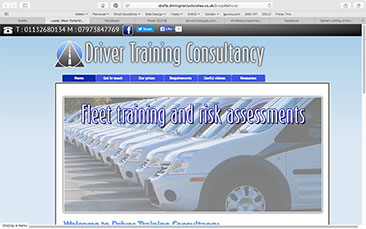 Driver Training Consultancy