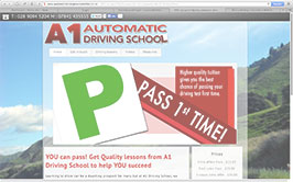 Automatic Driving School Lisburn-in-Lisburn