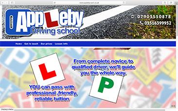 Appleby School Of Motoring