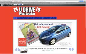 U Drive Driving School