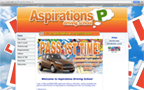 Aspiratons Driving School