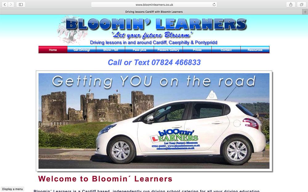 Bloomin Learners