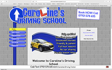Caroline Driving Tuition
