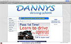 Danny's Driving School