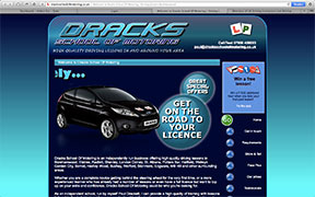 Dracks School Of Motoring