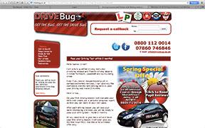 Drive Bug