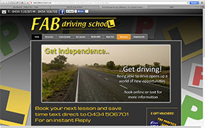 Fab Driving School-in-Brisbane