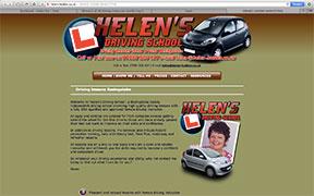 Helen's Driving School
