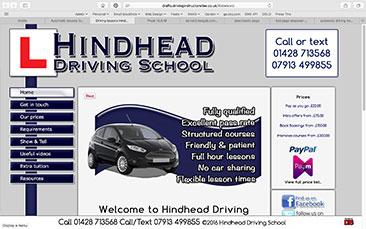 Hindhead Driving School