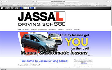 Jassal Driving School