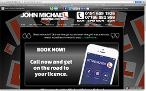 John Michael Driving School-in-West Midlands