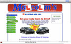 Malcolms School Of Motoring