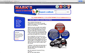 Marks School of Motoring