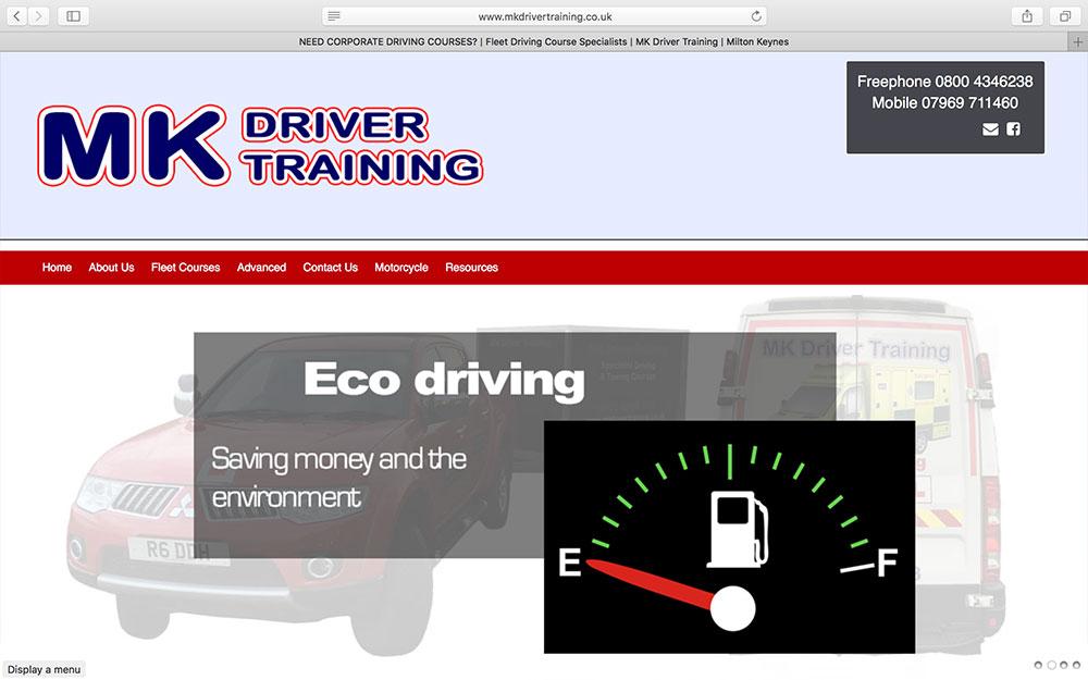Milton Keynes Driver Training