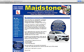 Maidstone Driving School