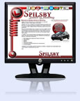 Spilsby School of Motoring