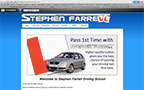 Stephen Farrell Driving School
