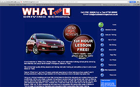 What the L Driving School