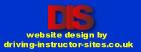 Websites for driving instructors - get your driving school website online