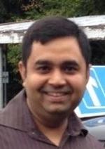 Abdul Saddiq From Radford