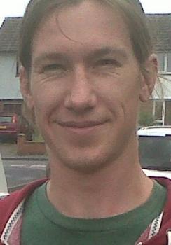 Adam Hansen-Chambers From Cotgrave