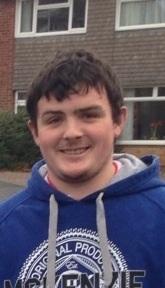 Adam Marley From Keyworth