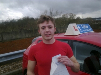 Alex Grice From Cotgrave
