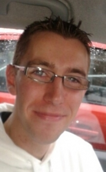 Allen Slater From Hucknall