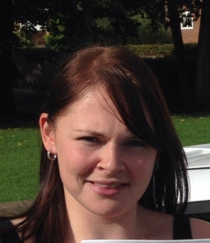 Angie Penley From Cotgrave