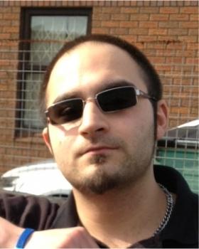 Ash Pishdar From Basford