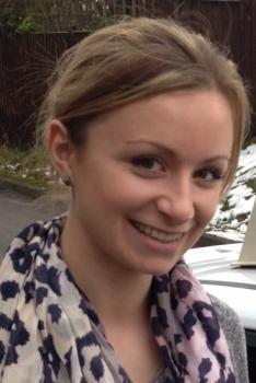 Chloe Ward From Cotgrave