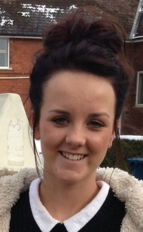 Courtney Dudley From Keyworth