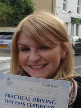 Ellie Hutchings From Ruddington