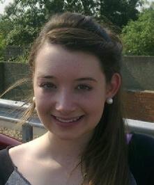 Hannah Clark From Keyworth
