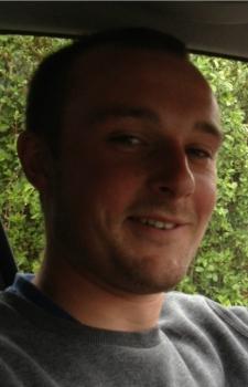 Jake Ellis From Radcliffe On Trent