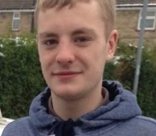Josh Spilsby From Keyworth