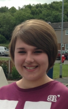 Leah Tustin From Cotgrave