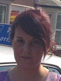 Lynsay Batchelor From Sneinton