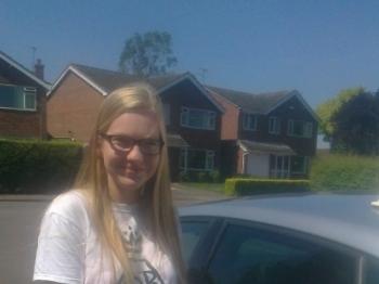 Meg Picton From Barnstone