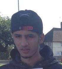 Mohammed Gulfran From Wollaton