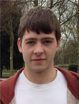 Owen Plinston From Cotgrave