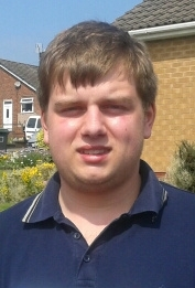 Phillip Irwin From Newthorpe