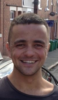 Sam Cheston From Sneinton