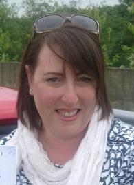 Sarah Kyte From Keyworth
