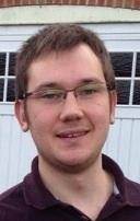 Sean Hodgson From Bingham