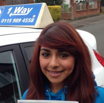 Shannon Johal From Wilford