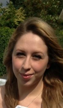 Sophie Hammond From Keyworth