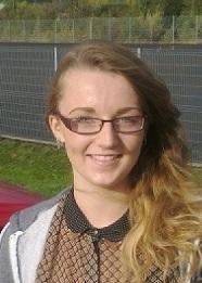 Sophie Nixon From Keyworth