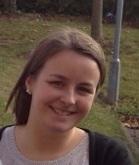 Stephanie Markham From Lenton