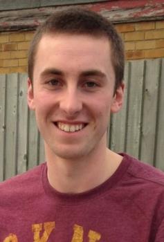 Tom Burrows From Keyworth